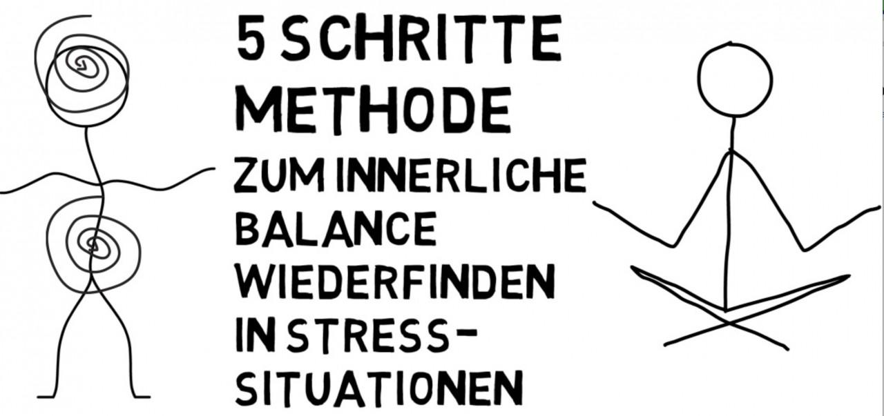selbstbewusster werden mit der 5-Schritte-Methode