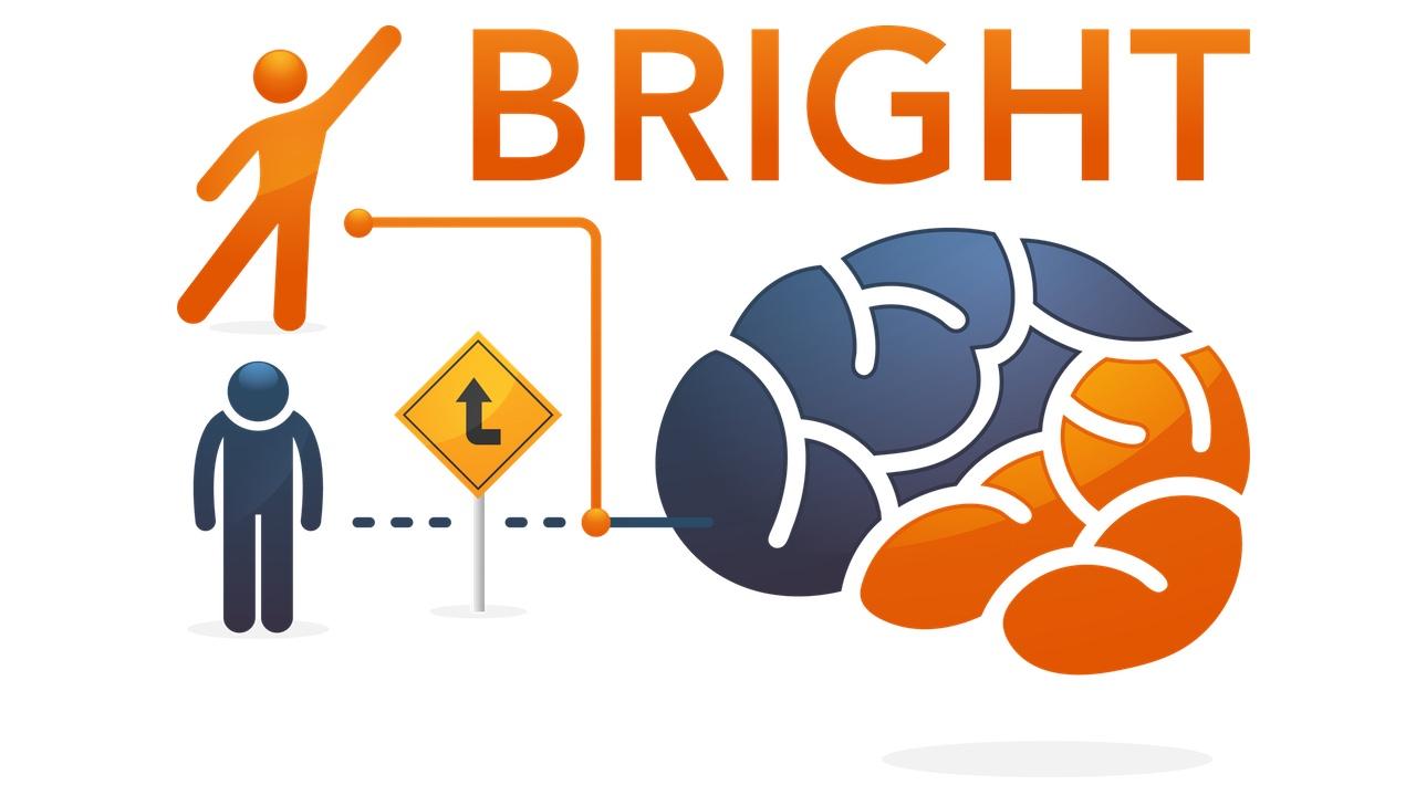 selbstbewusster werden mit der BRIGHT Methode
